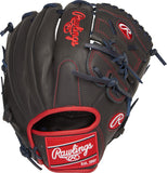 "Rawlings Gamer XLE 11.75"" GXLE205-9DSS Infield/Pitcher Glove"