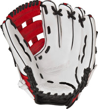 "Rawlings Gamer 11.75"" GXLE315-6WS Infield Glove"