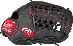 "Rawlings Gamer 11.50"" GYPT4-4B Youth Infield/Pitcher Glove"
