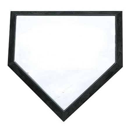 Hollywood Turf Home Plate