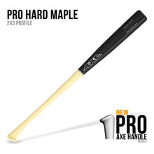 AXE Pro Maple 243 (PRO AXE HANDLE) – L119BJ1 Limited Edition