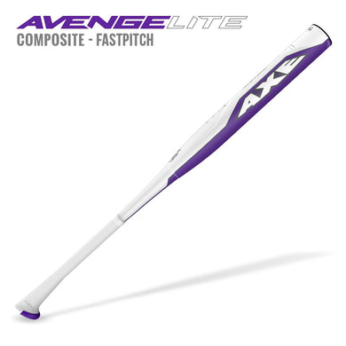 AXE AvengeLITE Composite (-11) Fastpitch Bat
