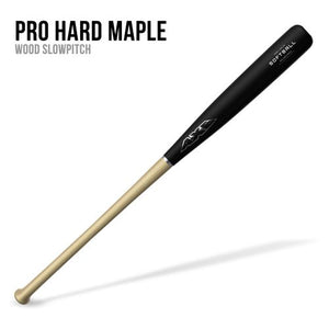 AXE Pro Hard Maple Wood (ASA) Slowpitch Bat
