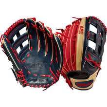 "Wilson A2K MB50GM 12.75"" Outfield Glove - Mookie Betts Game Model"