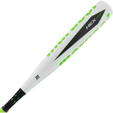 Marucci Hex Connect -10 MSBHCY10 (USSSA) 2 5/8