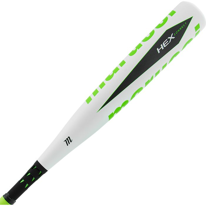 Marucci Hex Connect -5 MSBHCY5 (USSSA) 2 5/8
