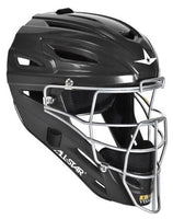 All-Star MVP2410 Ultra-Cool Catcher's Helmet - Youth