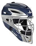 All-Star MVP2510 Two-Tone Catcher's Helmet - Youth
