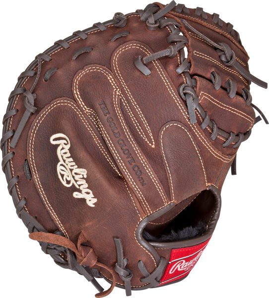 "Rawlings Player Preferred 33.00"" PCM30 Catcher's Mitt"