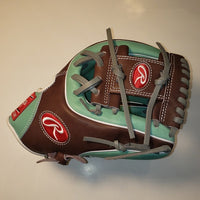 "Rawlings Pro Preferred PROS314-2OMCPRO 11.50"" - Pro Department"