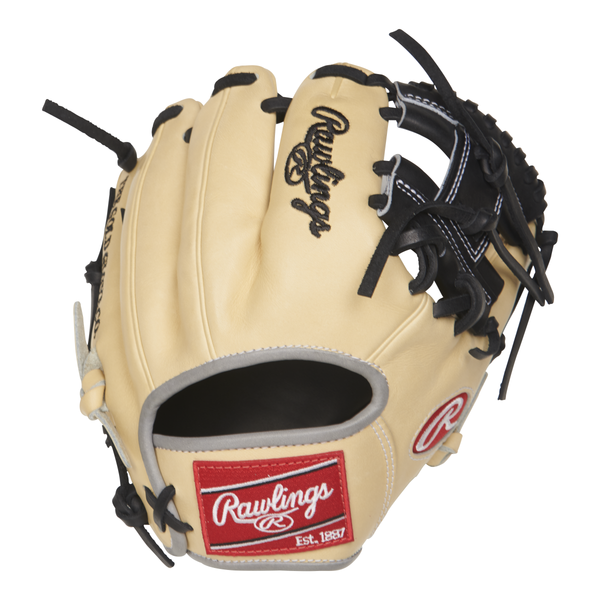 "Rawlings Heart of the Hide PRO200TR-2C 9.50"" Infield Training Glove"