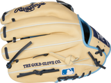 "Rawlings Heart of the Hide PRO204-20CB 11.50"" Infield Glove"