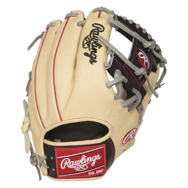 "Rawlings Heart of the Hide PRO204-2CBG 11.50"" Infield Glove"