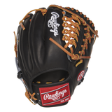 "Rawlings Heart of the Hide PRO204-4JBT 11.50"" Infield/Pitcher Glove"