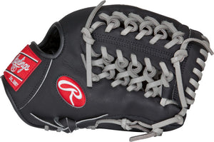 "Rawlings Heart of the Hide Dual Core PRO204DC-4BG 11.5"" Infield Glove"