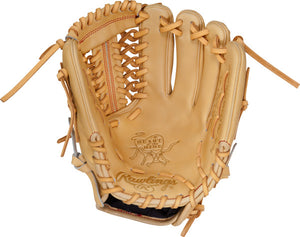 "Rawlings Heart of the Hide PRO205-4C 11.75"" Infield/Pitcher Glove"