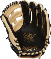 "Rawlings Heart of the Hide PRO205-6BCSS 11.75"" Infield Glove"