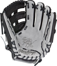 "Rawlings Heart of the Hide PRO205-6GBWT 11.75"" Infield, Pitcher Glove"