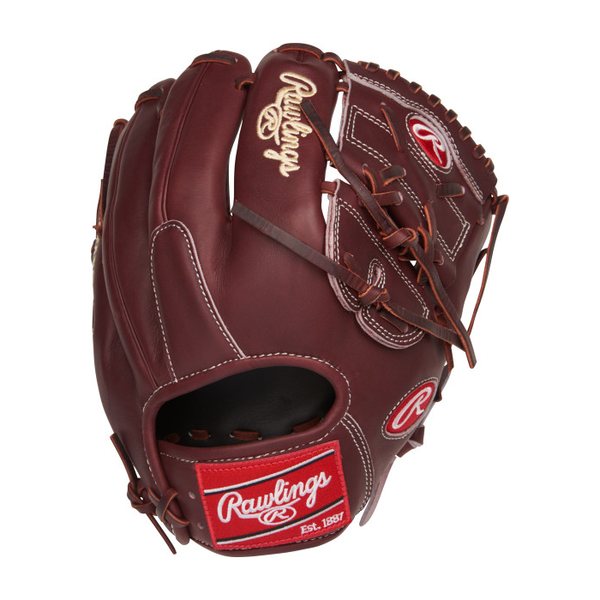 "Rawlings Heart of the Hide PRO205-9SHFS 11.75"" Infield/Pitcher Glove"