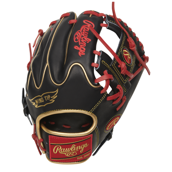 "Rawlings Heart of the Hide PRO205W-2BG 11.75"" Infield Glove"