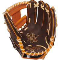 "Rawlings Heart of the Hide PRO205W-2CH 11.75"" Infield Glove"