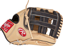 "Rawlings Heart of the Hide PRO206-6CB 12"" Infield Glove, Outfield Glove"