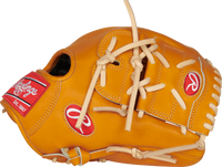 "Rawlings Heart of the Hide PRO206-9T 12.00"" Pitcher/Utility Glove"