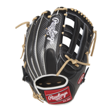 "Rawlings Heart of the Hide - Hyper Shell PRO3039-6BCF 12.75"" Outfield Glove"