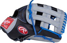 "Rawlings Heart of the Hide PRO3039-6BGR 12.75"" Outfield Glove"