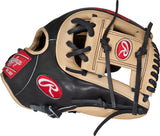 "Rawlings Heart of the Hide PRO314-2BC 11.5"" Infield Glove"