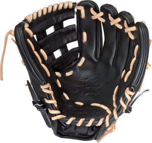 "Rawlings Heart of the Hide PRO314-6BC 11.5"" Infield Glove"