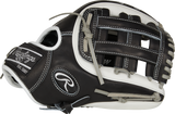 "Rawlings Heart of the Hide PRO314-6BW 11.50"" Infield Glove"