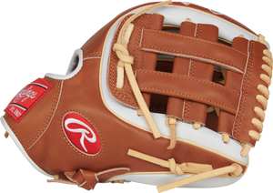 "Rawlings Heart of the Hide PRO314-6GBW 11.50"" Infield Glove"