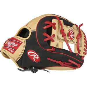 "Rawlings Heart of the Hide Dual Core PRO314DC-2BCS 11.5"" Infield Glove"