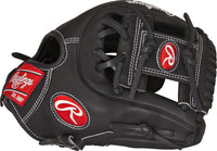 "Rawlings Heart of the Hide Softball PRO314SBPT-2B 11.5"" Infield Glove"