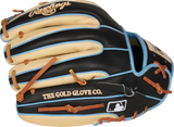 "Rawlings Heart of the Hide PRO315-2CBC 11.75"" Infield Glove"
