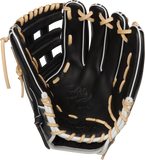 "Rawlings Heart of the Hide Hyper Shell PRO315-6BCF 11.75"" Infield Glove"