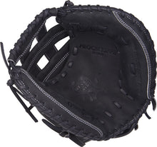 "Rawlings Heart of the Hide Dual Core PROCM33FPB 33"" Fastpitch Catchers Mitt"