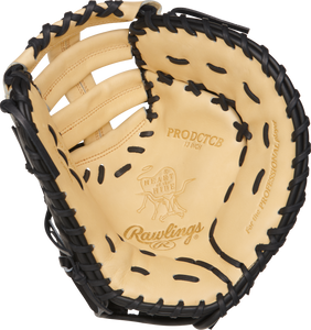 "Rawlings Heart of the Hide PRODCTCB 13.00"" First Base Mitt"