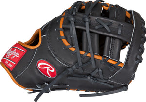 "Rawlings Heart of the Hide PRODCTJB 13""  First Base Mitt"
