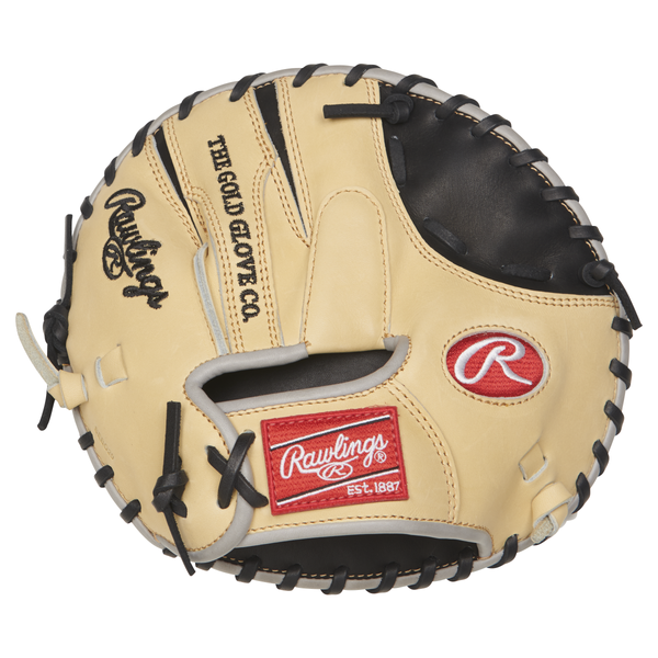 "Rawlings Heart of the Hide PROFL12TR 12.00"" Pancake Training Glove"