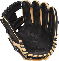 "Rawlings Heart of the Hide PRONP4-2BC 11.5"" Infield Glove"