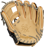 "Rawlings Heart of the Hide PRONP4-2CBT 11.50"" Infield Glove"