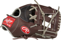 "Rawlings Heart of the Hide PRONP5-7BCH 11.75"" Infield Glove"
