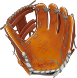 "Rawlings Heart of the Hide R2G PROR204W-2T 11.50"" Infield Glove"