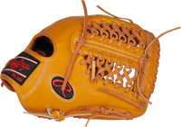 "Rawlings Heart of the Hide PROR205-4T 11.75"" Pitcher/Infield Glove"