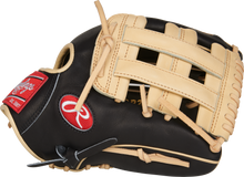 "Rawlings Heart of the Hide R2G PROR207-6BC 12.25"" Infield Glove"