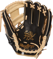 "Rawlings Heart of the Hide R2G PROR314-2BC 11.50"" Infield Glove"