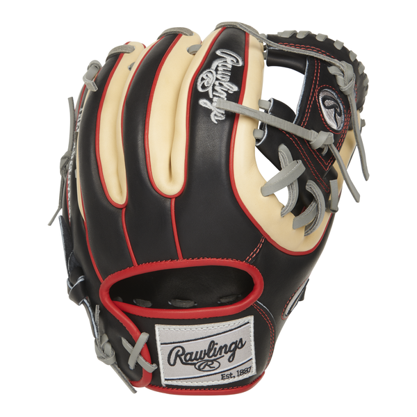 "Rawlings Heart of the Hide R2G PROR314-2B 11.50"" Infield Glove"