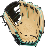 "Rawlings Heart of the Hide PROR314-2CBM 11.50"" Infield Glove"